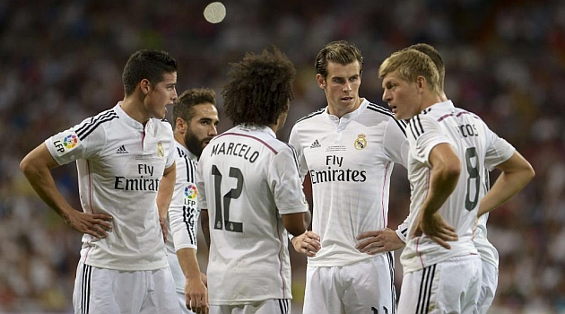 Bale's new task