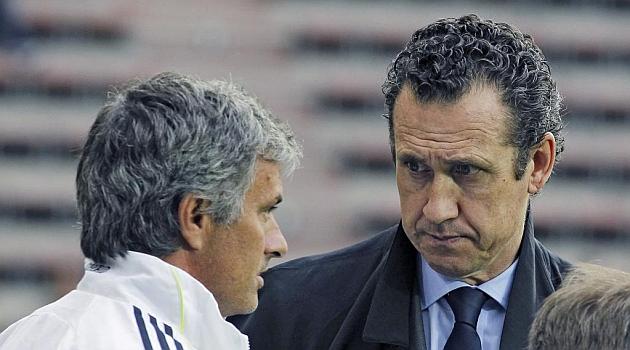 Valdano atiza a Mou: No hay una frase suya sobre fútbol digna de ser recordada