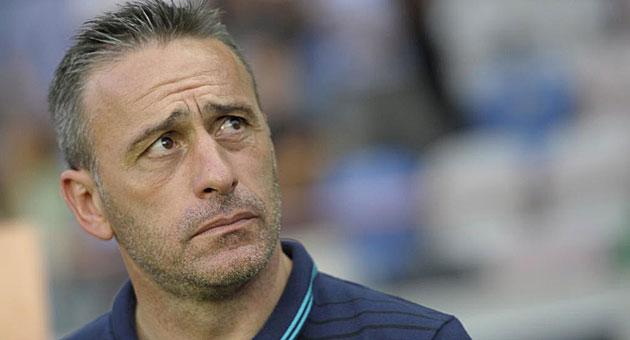 Paulo Bento dimite como seleccionador de Portugal