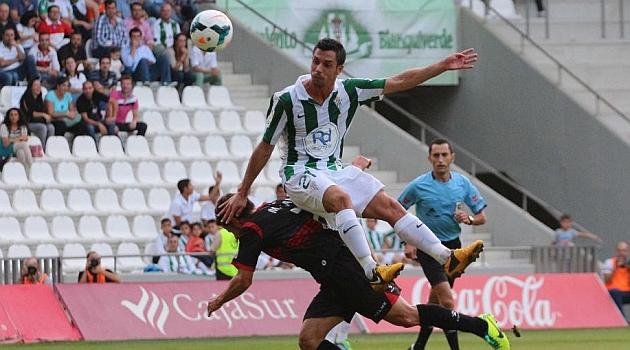Caballero podría reaparecer ante el Sevilla