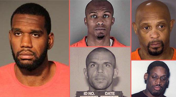 La NBA reacciona y quiere eliminar su cuota de violencia de género