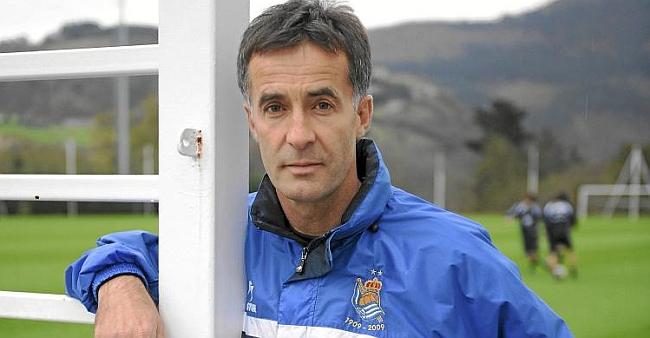 El exbarcelonista Meho Kodro es el nuevo entrenador del Sarajevo