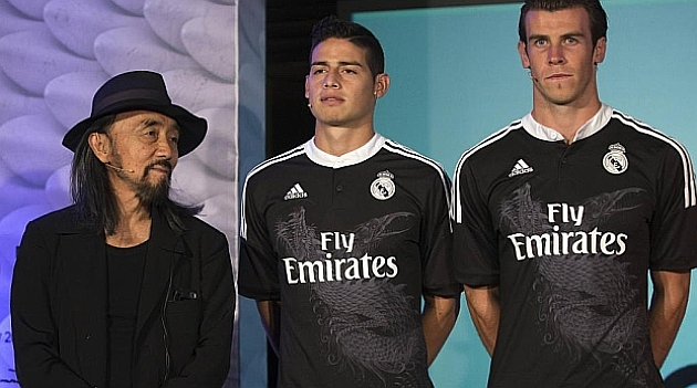 Real Madrid to don new kit in Bulgaria - MARCA.com (English version) 10f318d84