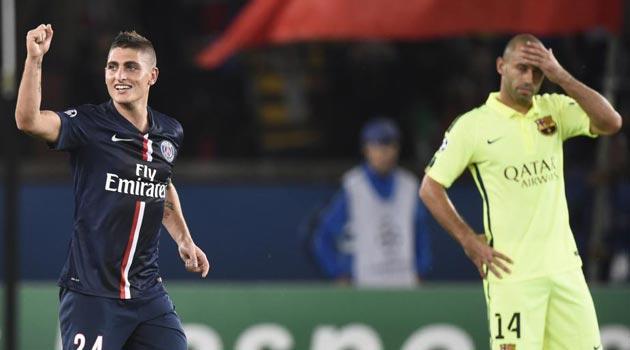 Mascherano: Las derrotas siempre preocupan