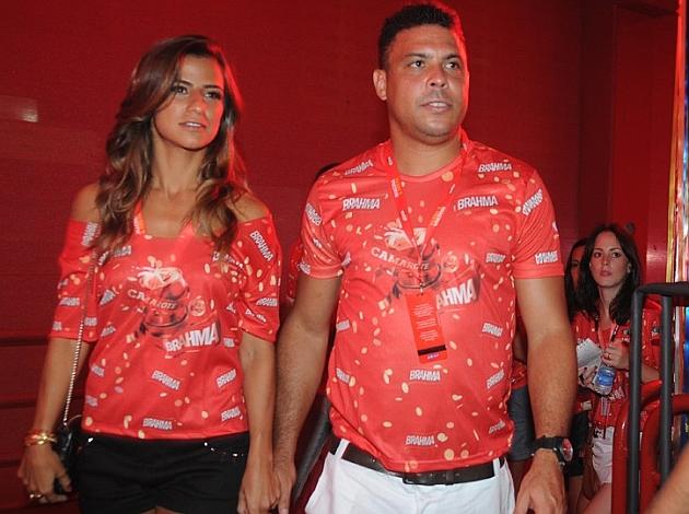 Ronaldo se casará por cuarta vez en 2015 y hará una fiesta de tres días