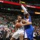 La NBA descubre a su mantis religiosa: Rudy Gobert lidera a Utah