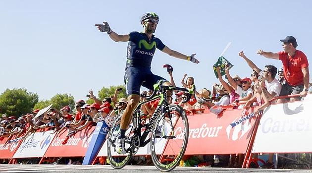 España reina en la clasificación UCI