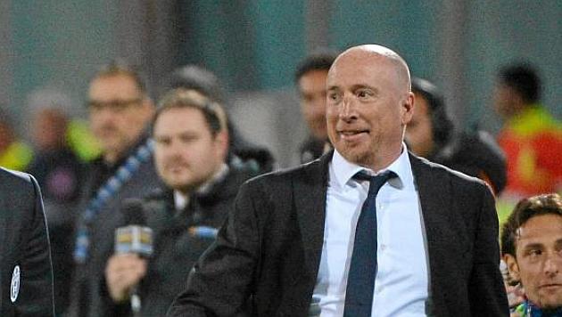 Rolando Maran, nuevo entrenador del Chievo Verona