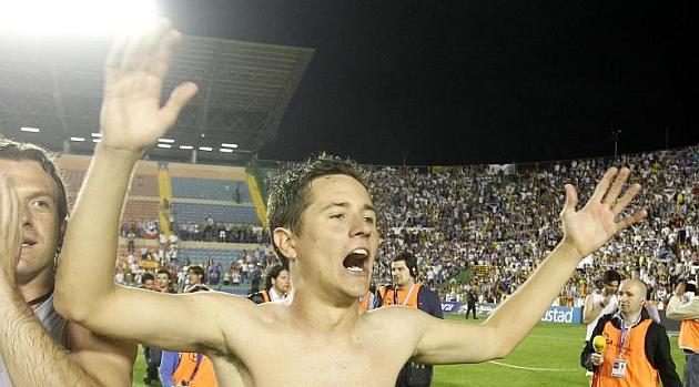 Ander Herrera también recibió dinero de Agapito