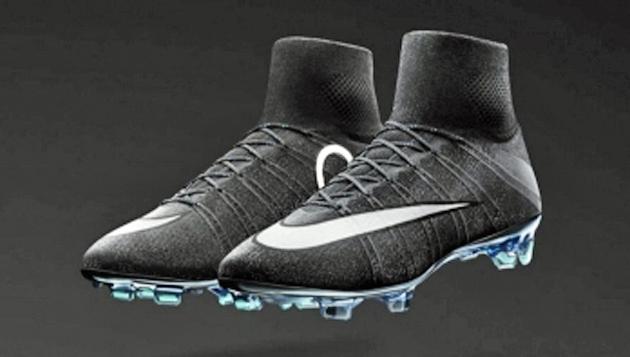 f868d5b38eac3 Cristiano Ronaldo brillará en el Clásico con luz propia y con la que le  proporcionarán sus nuevas botas Nike Mercurial Superfly CR7.