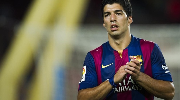La FIFA confirma que Luis Suárez puede jugar el Clásico