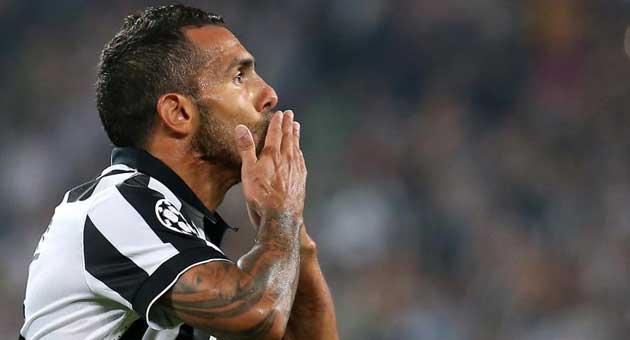 Tevez vuelve a la selección argentina