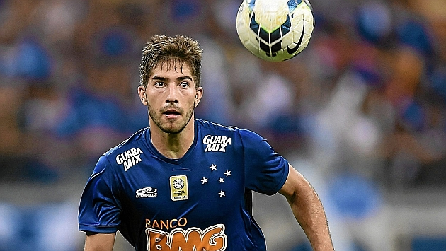 Lucas Silva's Real rave reviews