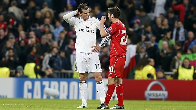 Carlo embraces Bale headache