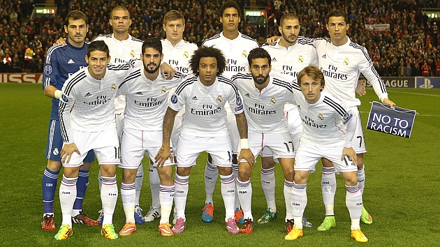 This Real team is the best ever