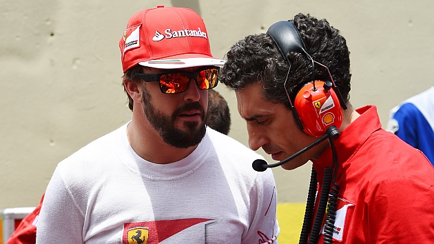 Alonso's McLaren switch to be made official before Abu Dhabi