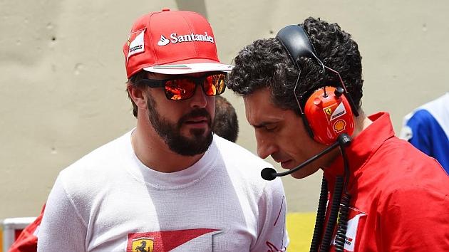 El fichaje de Alonso se anunciará antes de Abu Dabi