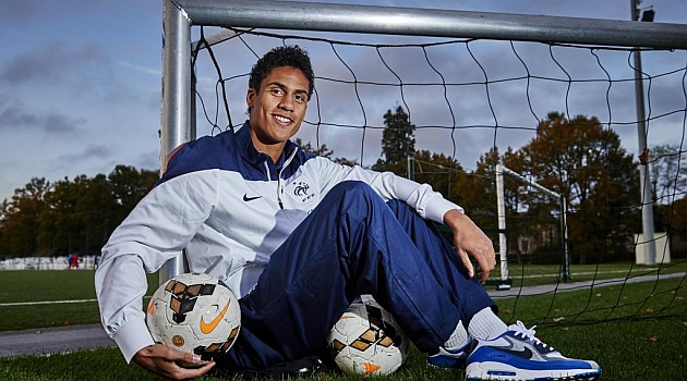 Varane: We can play even better