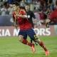 El mejor gol en la carrera de Morata, seg�n Morata
