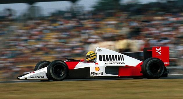 McLaren-Honda, regresa la fórmula del éxito 22 años después