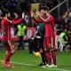 """Morata: """"Parece que Isco tiene pegamento en la bota"""""""