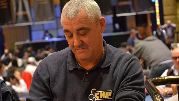 Poli Rincón (57).