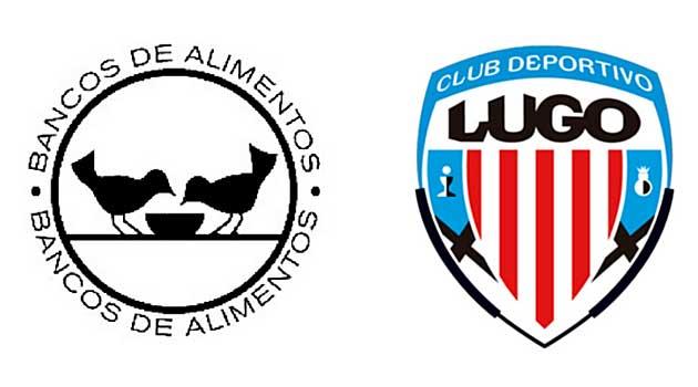 El Lugo muestra su lado solidario