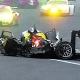 """Webber: """"No recuerdo el accidente ni c�mo sucedi�"""""""