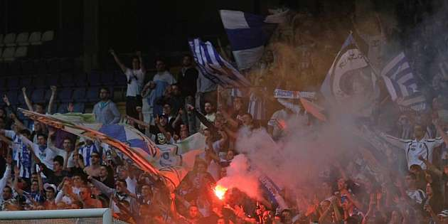 Deportivo to shut Riazor Blues section for 2 games