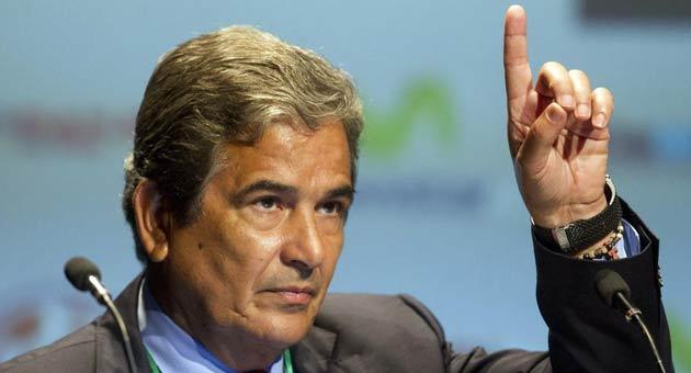 Pinto dirigirá a Honduras