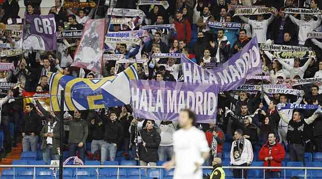 LFP to report anti-Messi and Catalonia chants at Bernab�u