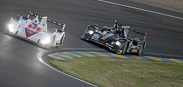 Marc Gené es la baza de Nissan para las 24 Horas de Le Mans