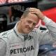 Schumacher, cada vez m�s solo