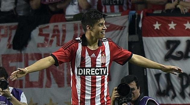 Correa ficha por la Sampdoria