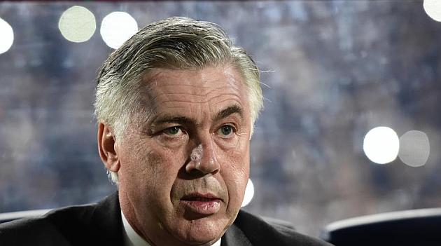 Ancelotti: Queremos que 2015 sea como 2014