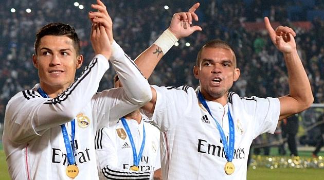 Real Madrid lead Barça 79 titles to 78