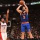 Un gran doble doble de Calderón no rescata a sus Knicks de la tinieblas