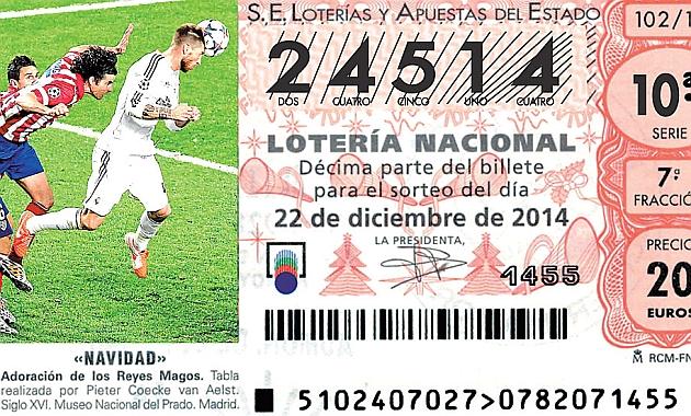 loteria de navidad 2014