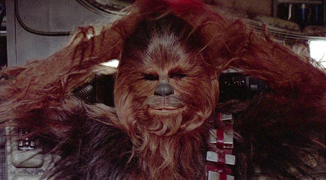 Brook Lopez, un 'all star' de 40 millones que aspira... a convertirse en Chewbacca