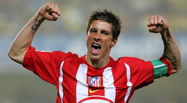Torres looks to be heading home for Christmas