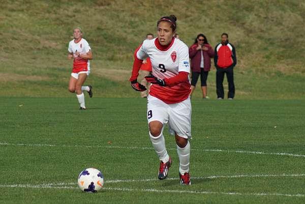 Futbol Femenino Gabi Morales Estados Unidos Me Ha Ensenado Que La