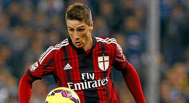 Milan's fond farewell to Fernando