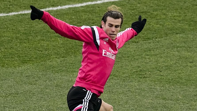 Bale: I'm eager to win more silverware here