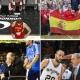 Campanadas y cuartos del 2014 baloncest�stico