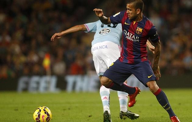 Alves free to negotiate his next deal