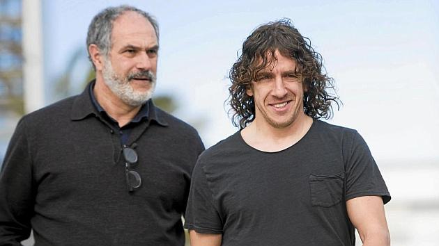 Puyol quits Bar�a after Zubizarreta sacking