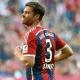 Xabi Alonso se gana a la Bundesliga