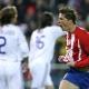 El �nico gol de Torres en un derbi