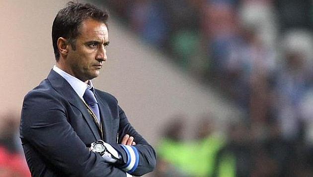 Vitor Pereira, nuevo entrenador del Olympiacos