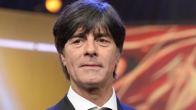 Löw: I'd be disappointed if Neuer didn't win the Ballon d'Or
